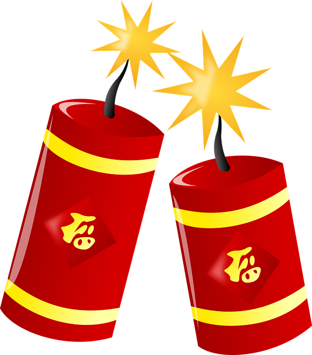 Flag clipart summer. Explode cliparts shop of