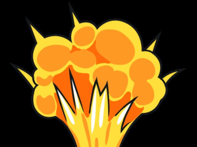 Clipart explosion bitmap.  softball huge freebie