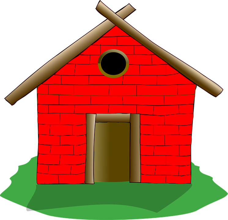 Walls free download best. Explosion clipart cartoon house