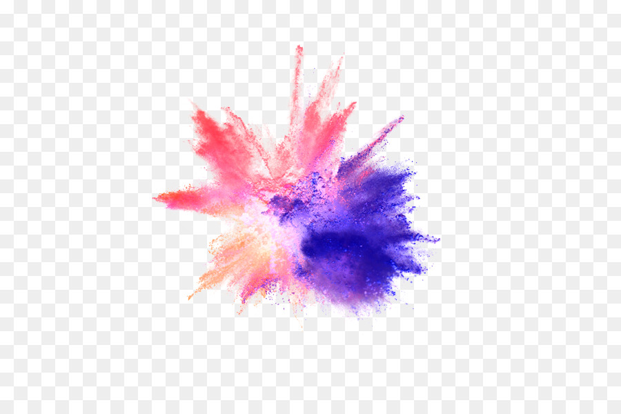 Explosion clipart colorful explosion. Cartoon color pink