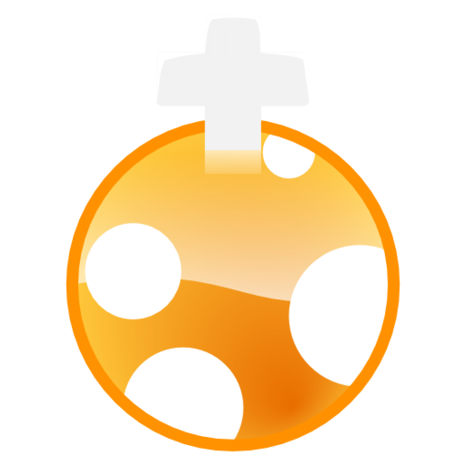 Holy hand object giant. Explosion clipart grenade explosion