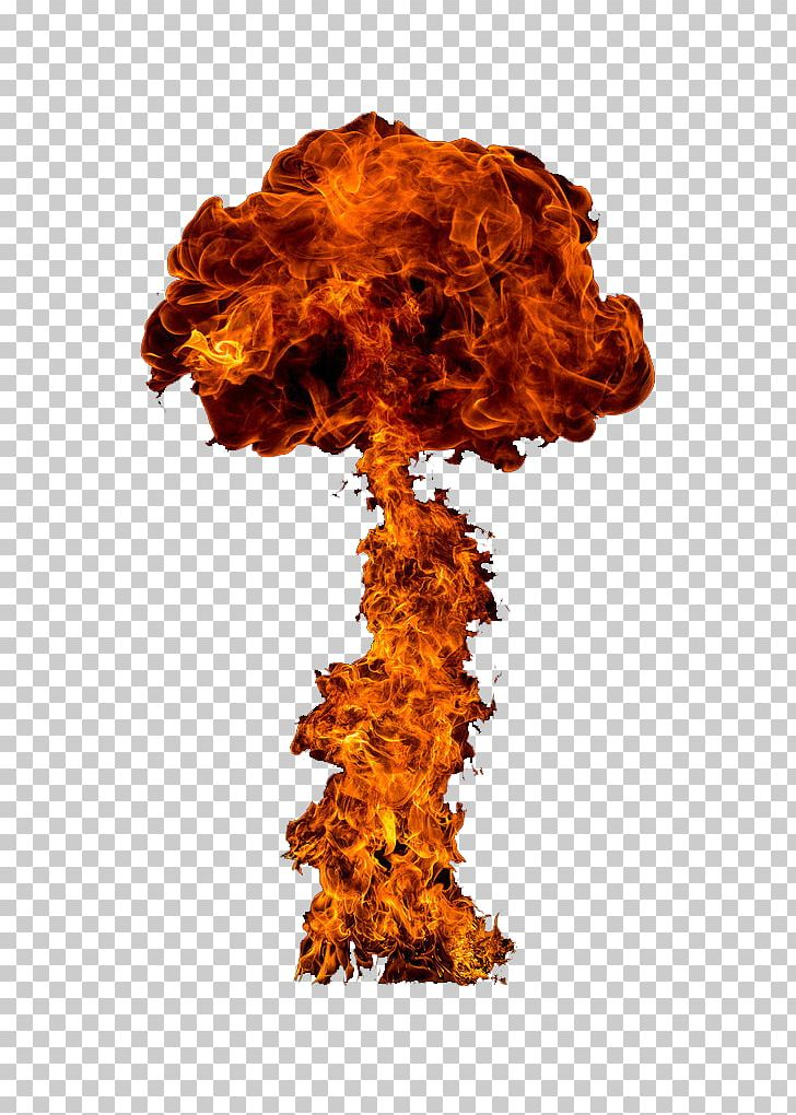 Nuclear flame png atomic. Explosion clipart hydrogen bomb