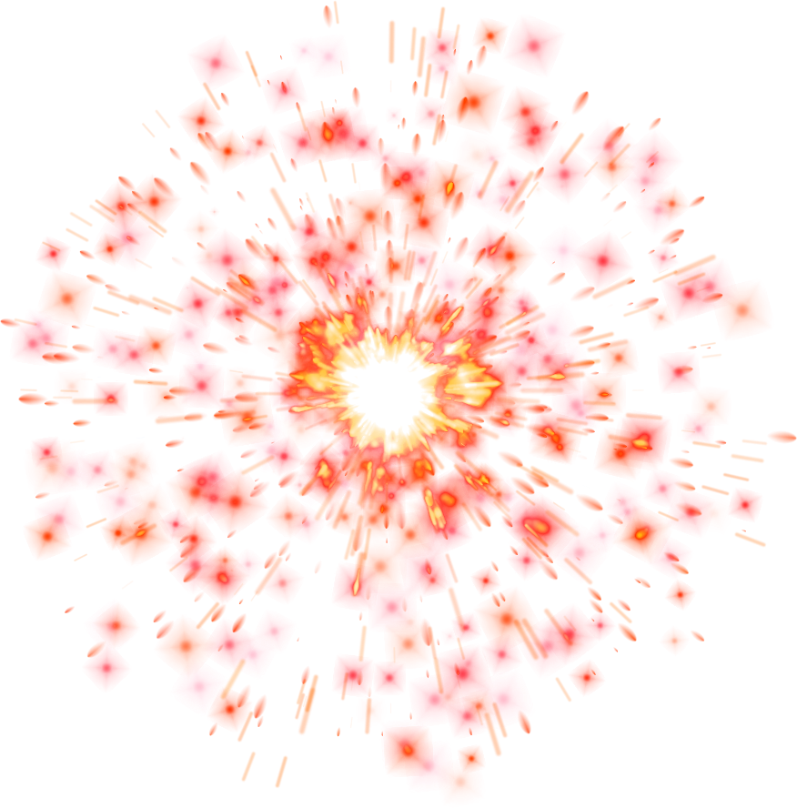 Png . Explosion clipart space explosion
