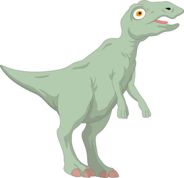 Big eyed clip art. Eye clipart dinosaur