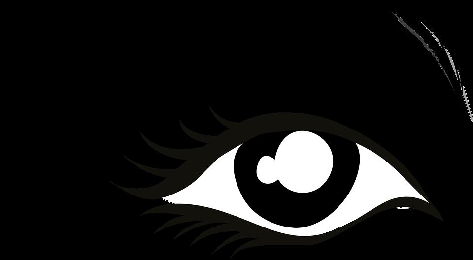 Gp relations channel smart. Eye clipart feminine