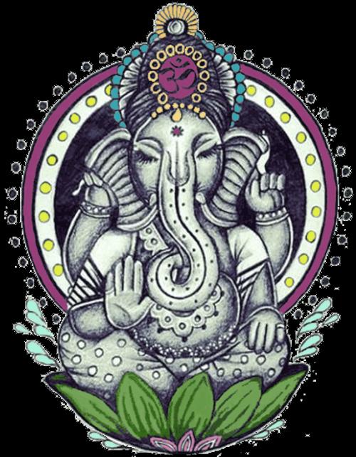 Eye clipart ganpati. Ganesh painting tumblr google