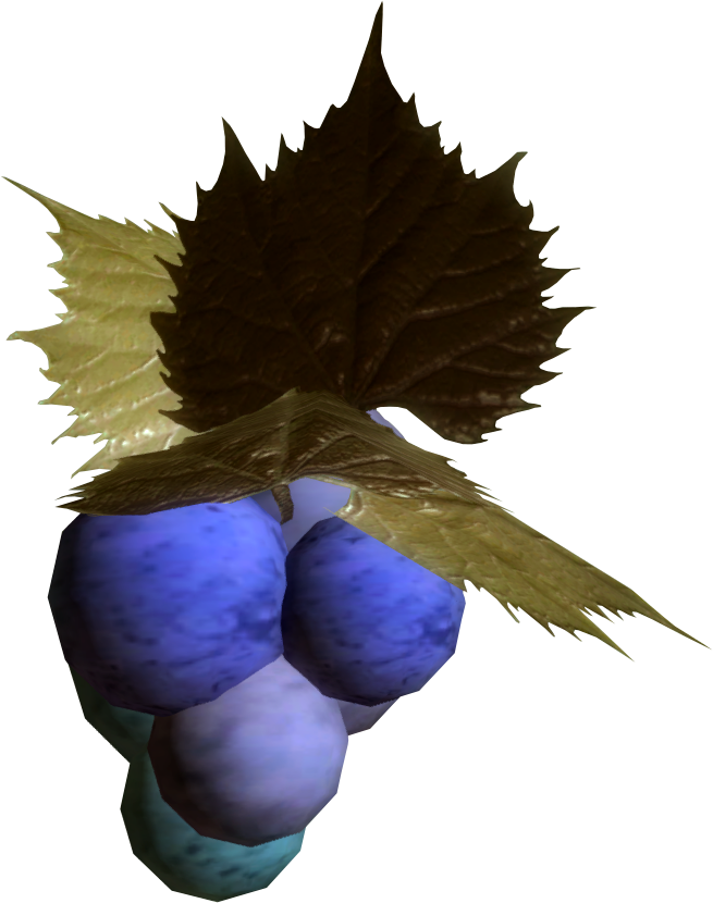 Jazbay skyrim elder scrolls. Grapes clipart happy