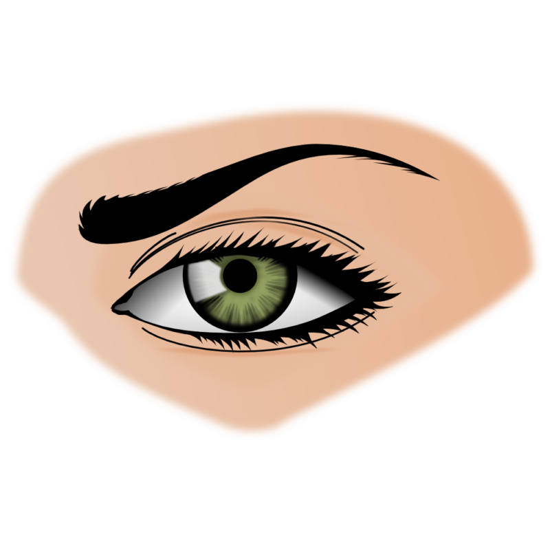 Eyes clipart mango. Free clipars hd images