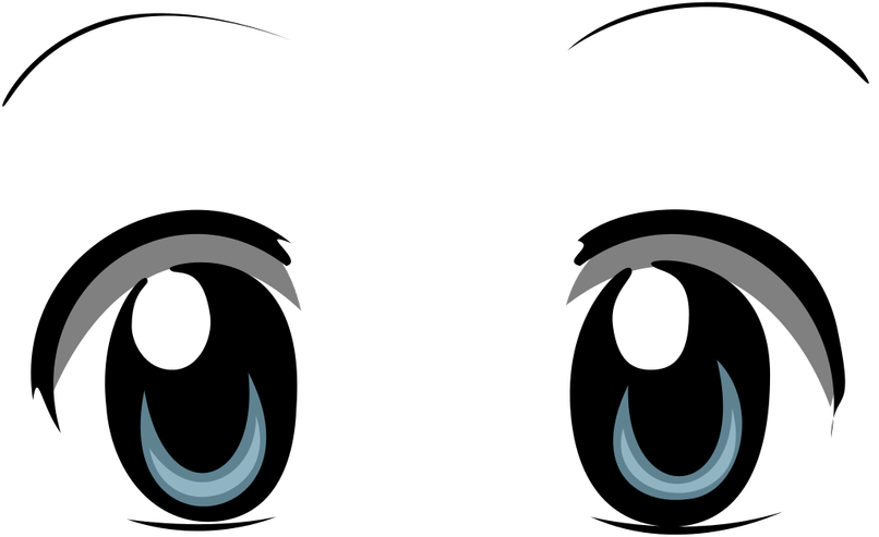 Cartoon eyes reviewwalls co. Eyeball clipart boy