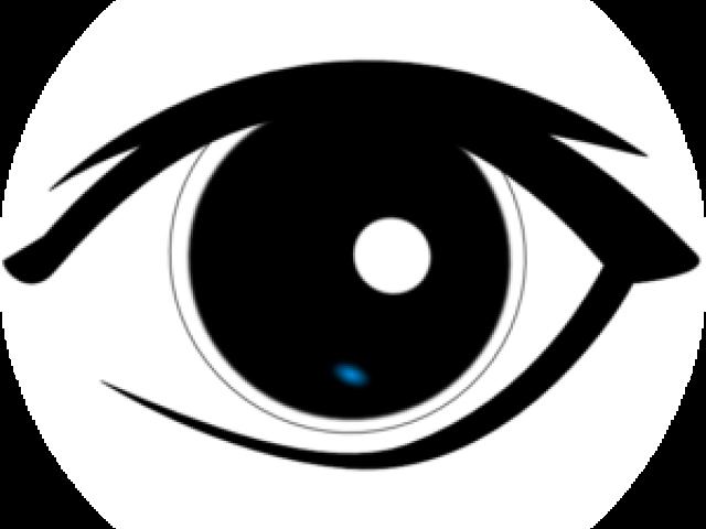 Free download clip art. Eyeball clipart boy
