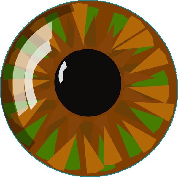 Eyeball clipart clip art. Hazel eyes free on