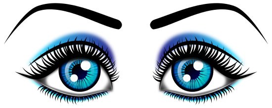 Free colored pages of. Eyeball clipart colorful eye