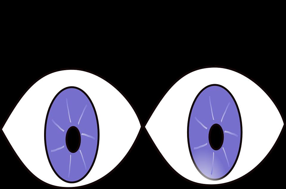 Eyeball clipart craft. Happy eyes free download
