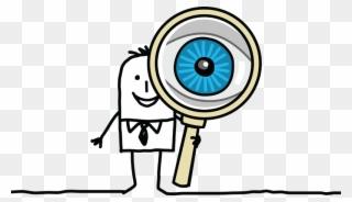Eyeball clipart eye check. Free png pair of