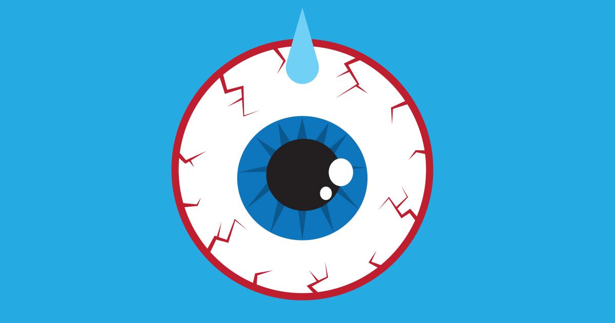 Eyeball clipart eye surgery. Dry eyes ways to