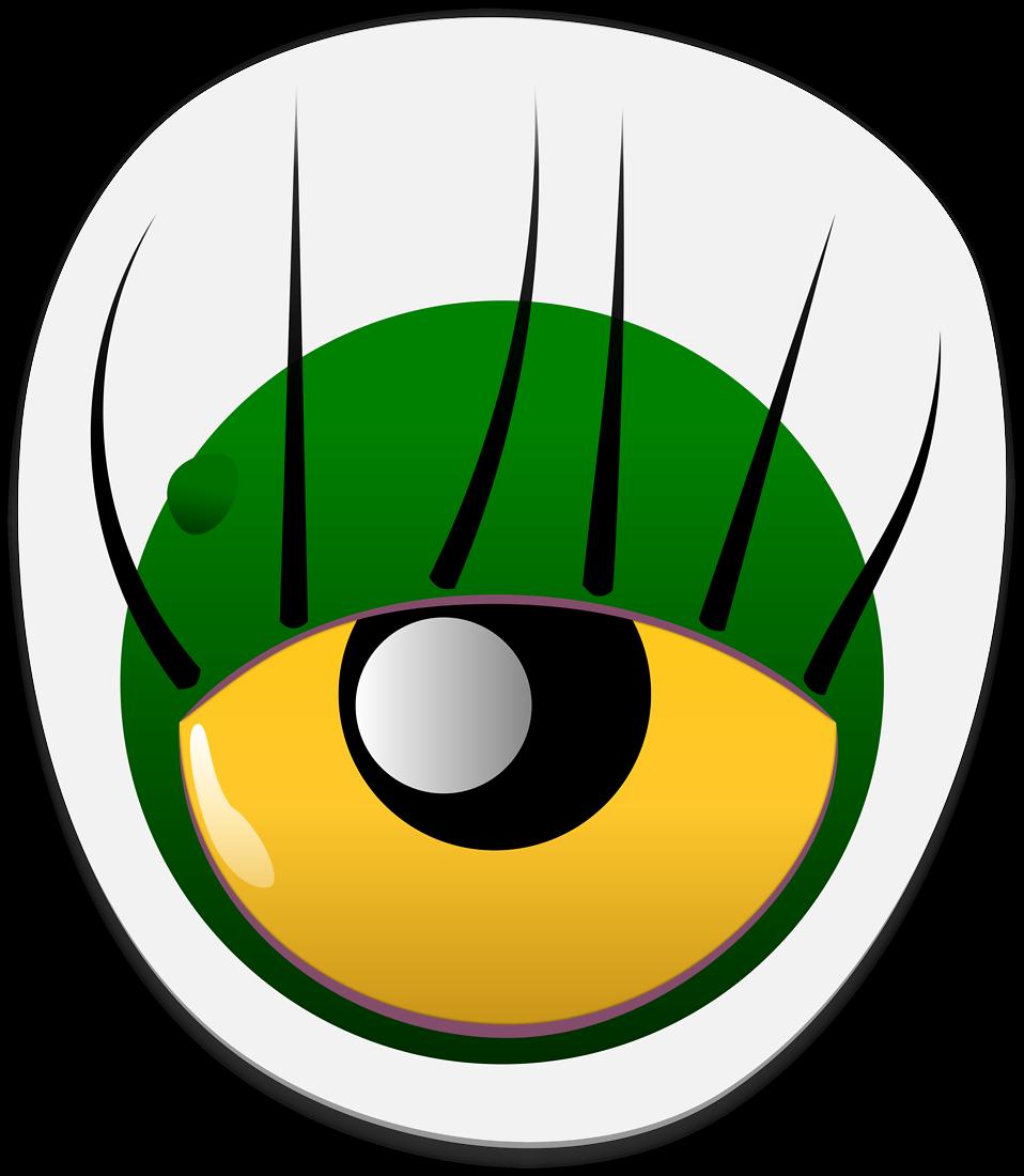 Eyeball clipart eye surgery. Free stock photo illustration