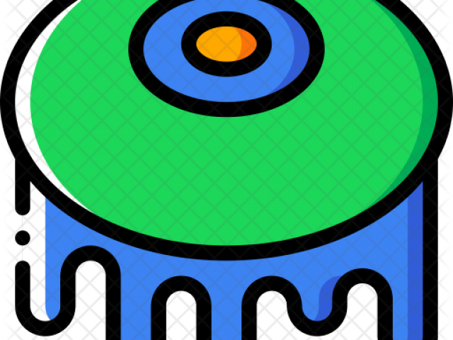 Hd circle transparent png. Eyeball clipart festival