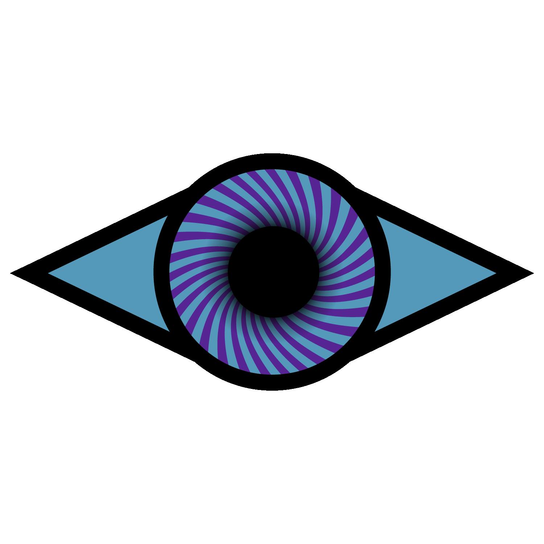 About aye music art. Eyeball clipart festival
