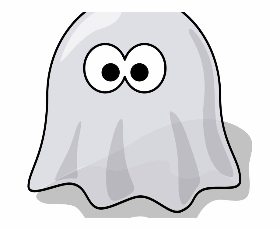 Clip library png transparent. Eyeball clipart ghost