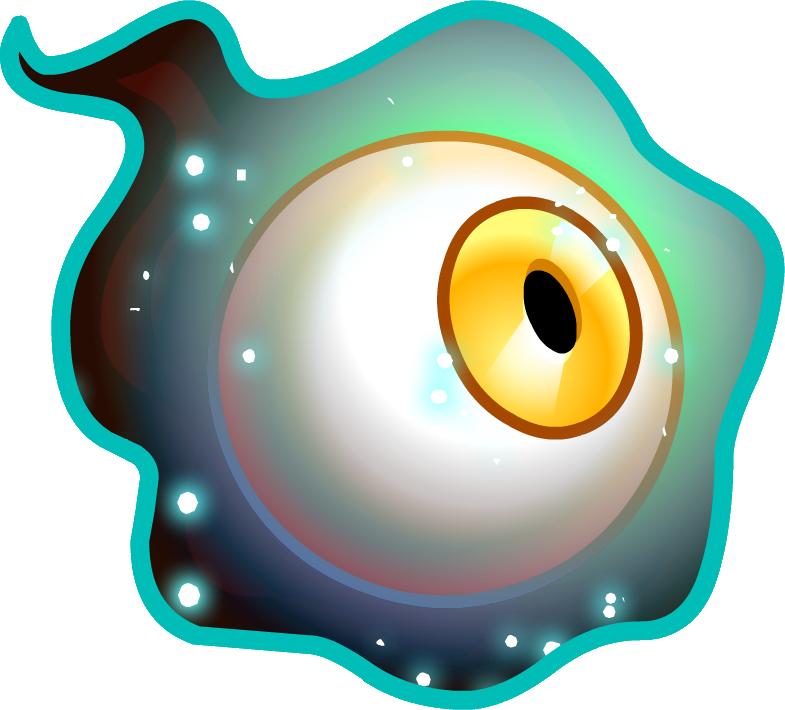 Eyeball clipart glimpse. Ancient souls clickerheroes wiki
