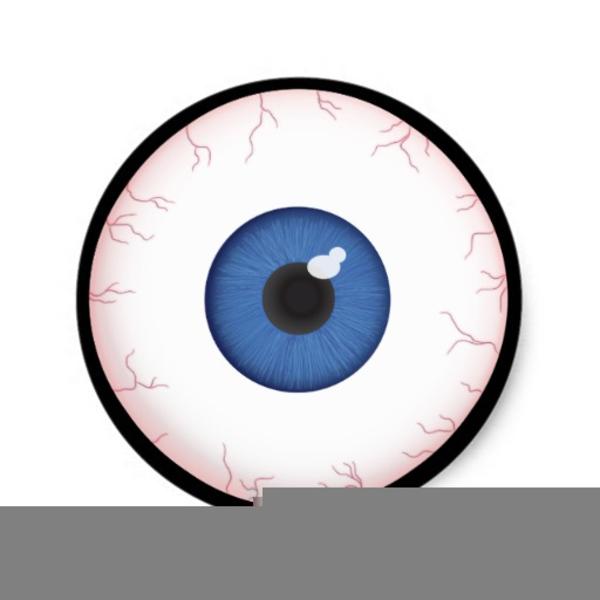 Eyeballs clipart halloween. Eyeball free images at
