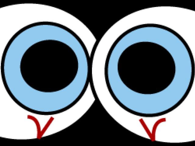 Eyeball clipart large.  eyeballs huge freebie