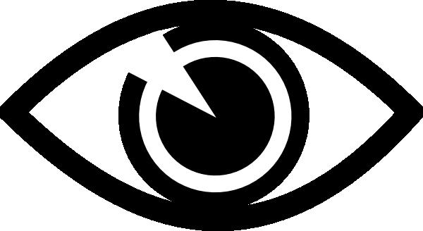 Eyeball clipart logo. Free cliparts download clip