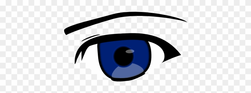 Png eyes cartoon . Eyeball clipart male eye