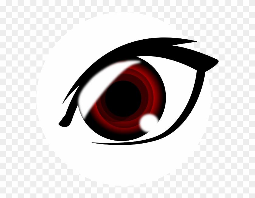 Banner black and white. Eyeball clipart male eye
