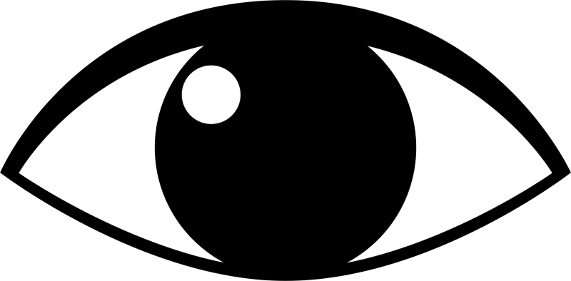 Eyeball mummy