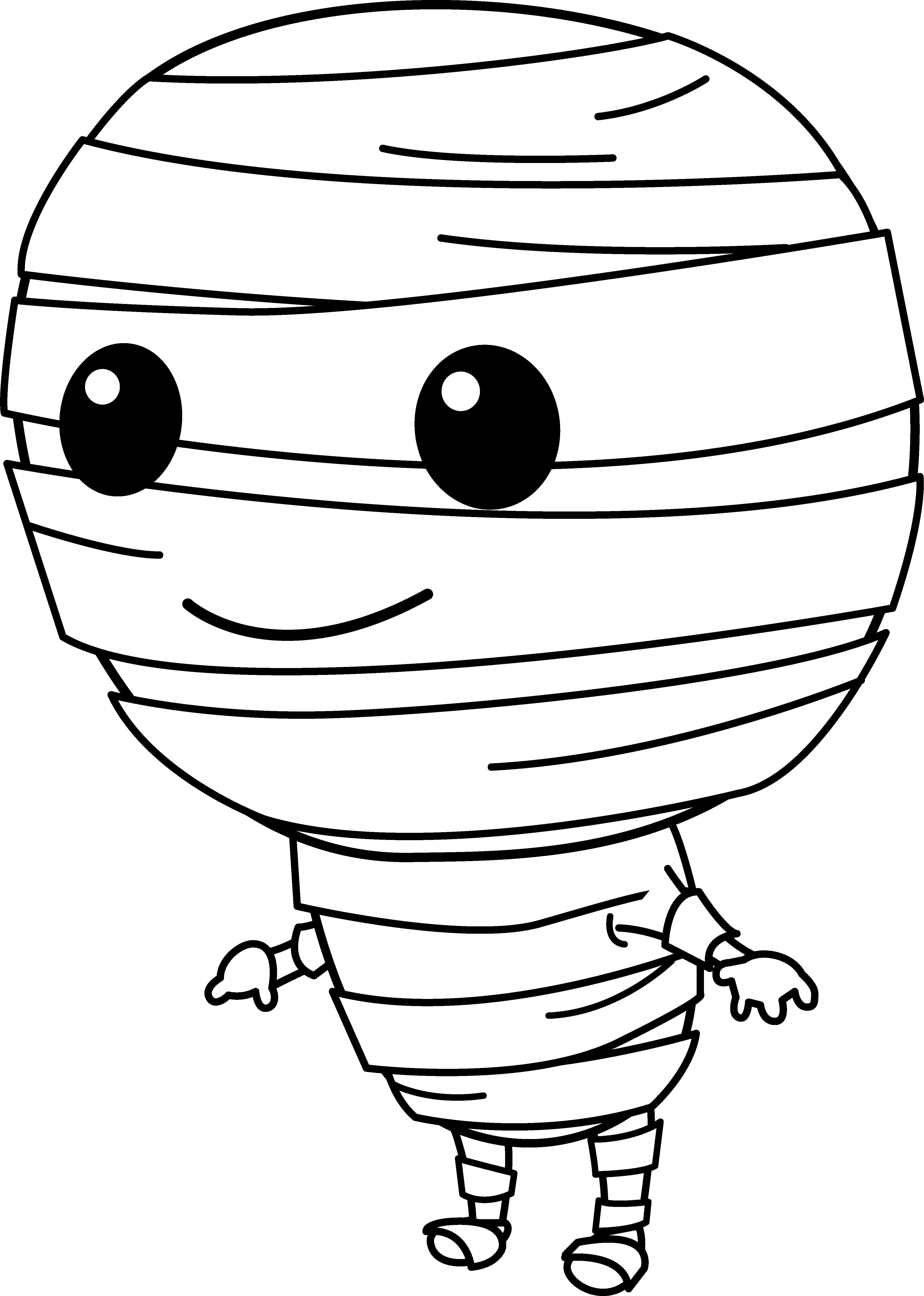 Panda free images mummyclipart. Mummy clipart kush
