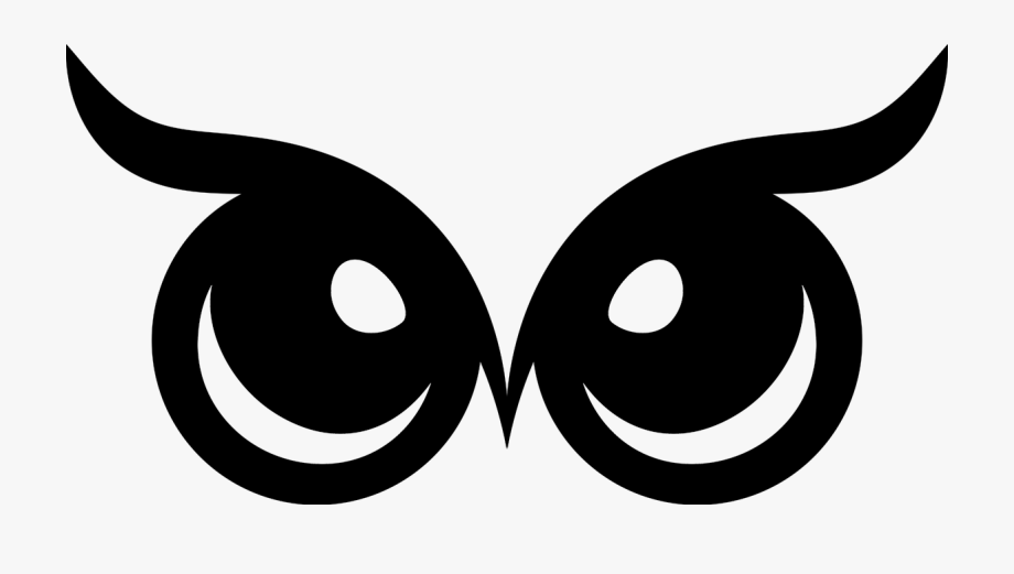Eyeball clipart owl eyes, Eyeball owl eyes Transparent ...