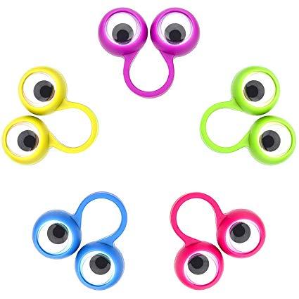 Jovitec pieces googly eye. Eyeball clipart puppet