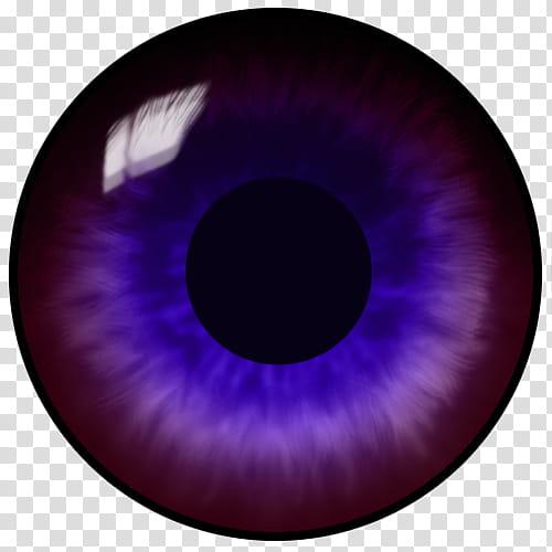 Realistic eye textures eyes. Eyeball clipart purple