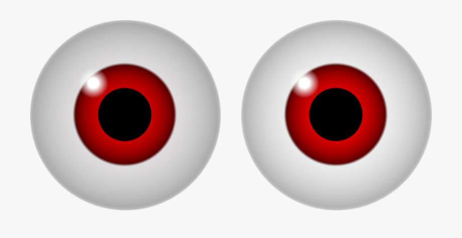 Clip art googly eyes. Eyeball clipart red eye