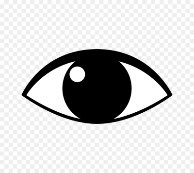 Eyeball clipart square eye. Download free png pupil