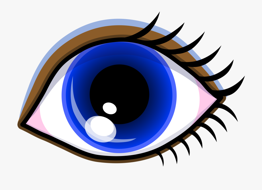 Eyeball clipart square eye. Of eyes and pretty