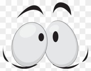 Free png eyes clip. Eyeball clipart surprised eye