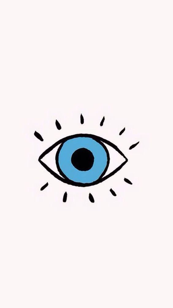 Pin on wallpapers . Eyeball clipart third eye