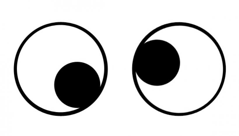 Eyeballs clipart wiggly eye. Googly eyes free download