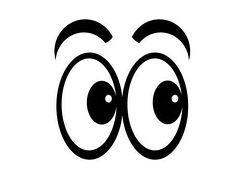Eyes clipart clip art. Free eyeball cliparts download