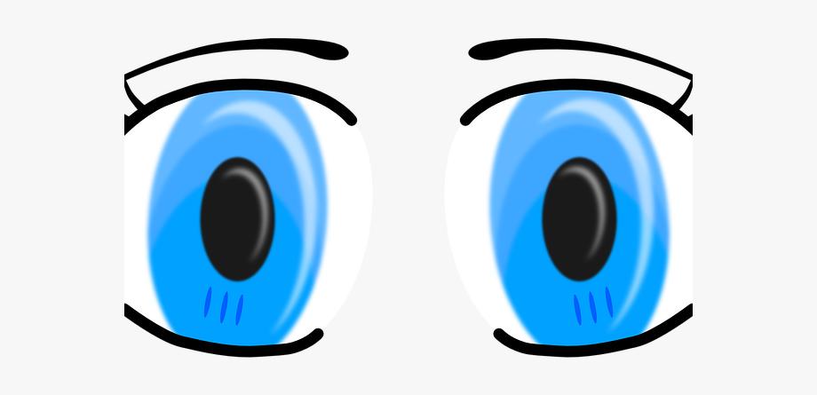 Eyeballs clipart close reading. Eyelash big two eyes