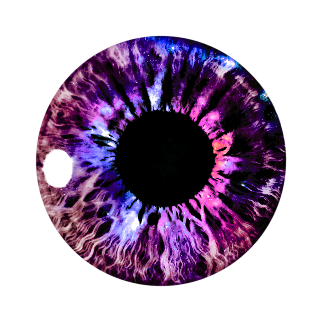 Eyelash clipart purple eye. Picsart photo studio color