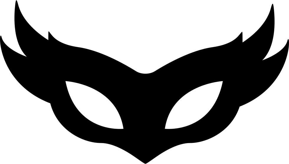 Eyes mask svg png. Eyeballs clipart eye shape