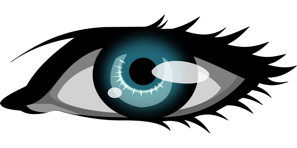 Eyeballs clipart eyeball line. Cartoon cliparts shop of