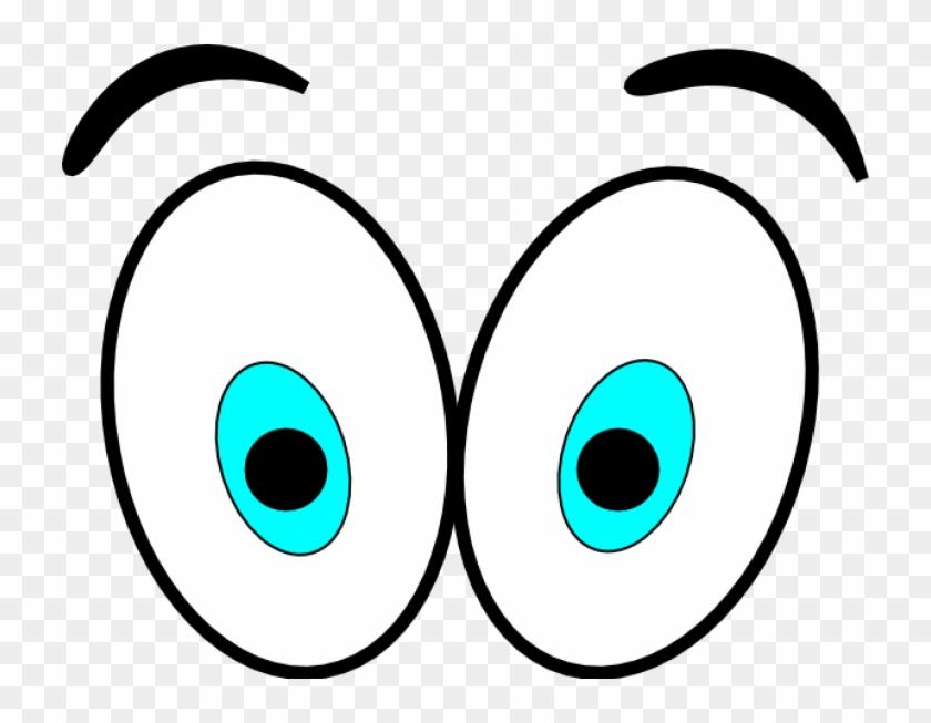 Permalink to cartoon eyes. Eyeballs clipart large eye
