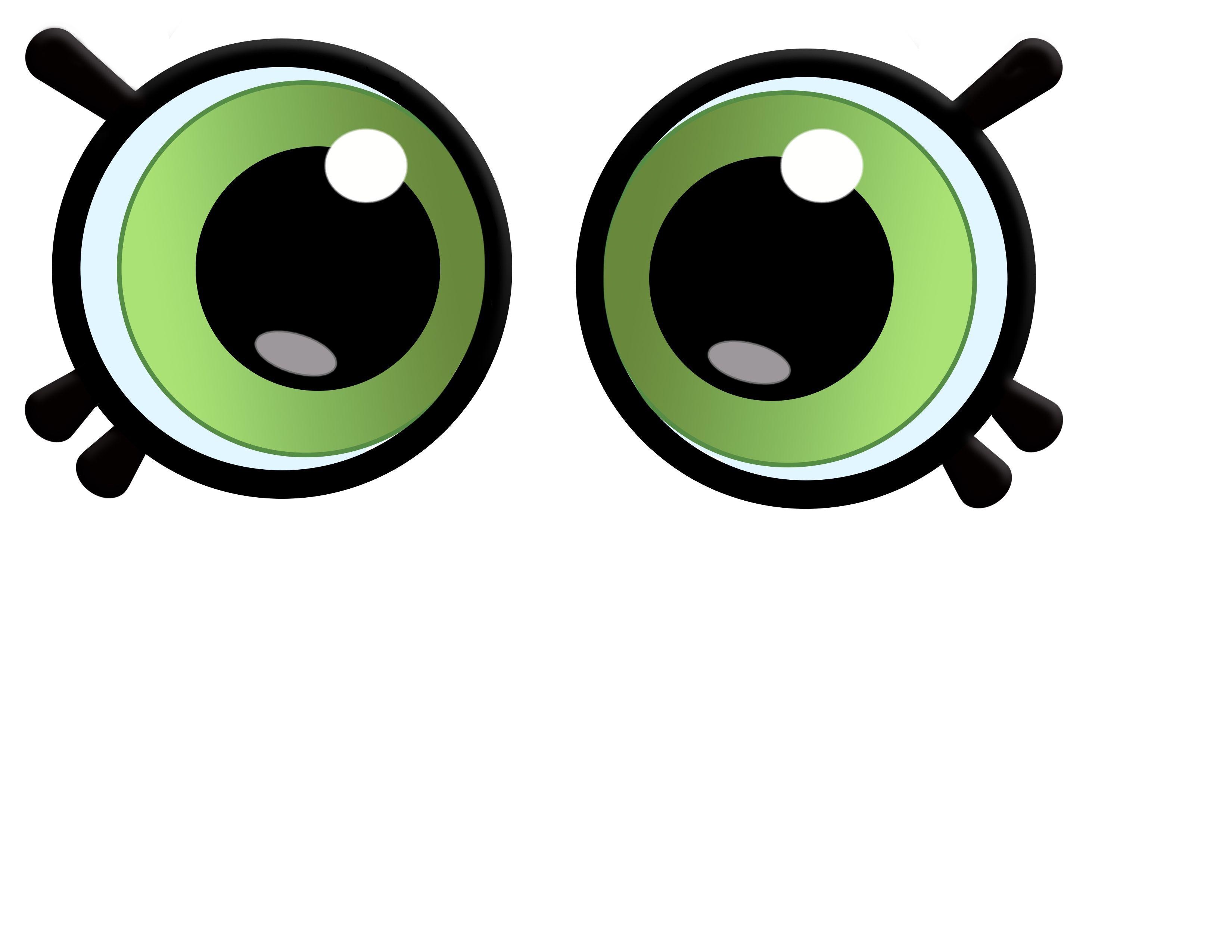 Eyeballs clipart perfect. Pin on diy halloween
