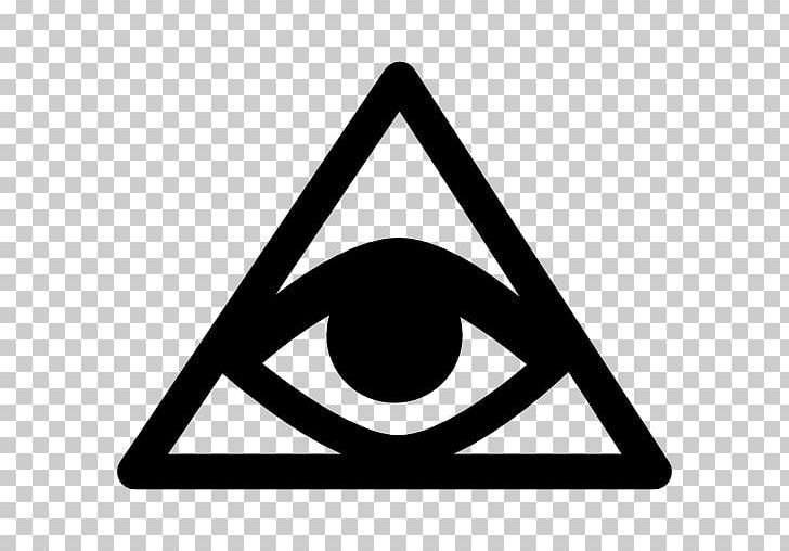 Eye of providence triangle. Eyeballs clipart pyramid