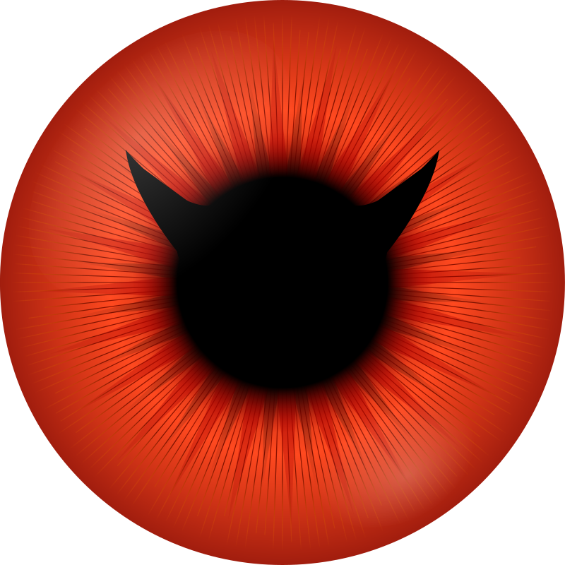 Eyeballs clipart red eye. Eyes png