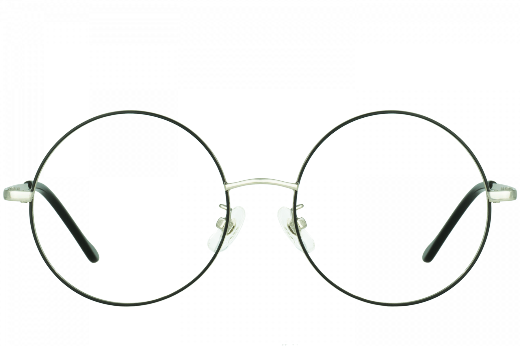 Glasses png images free. Vision clipart circular glass